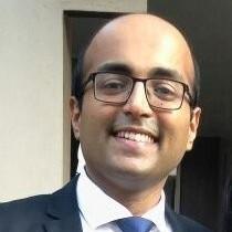 Rajesh D'Souza
