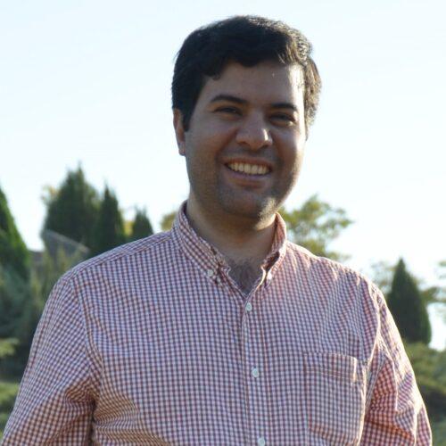 Hamed Bahmanpour