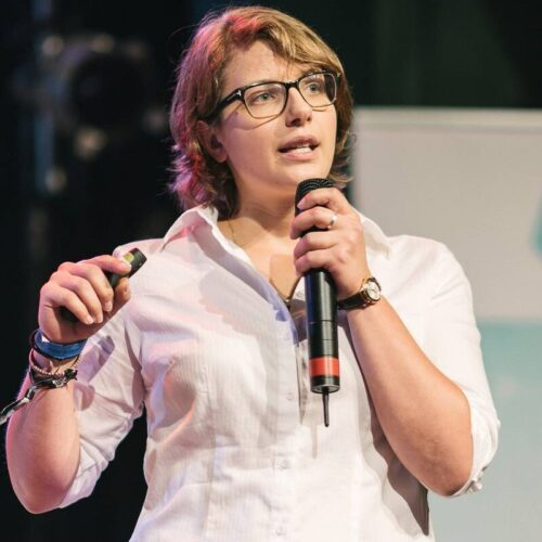 Enri Chantal Strobel