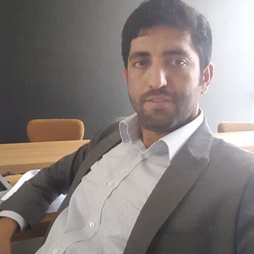 Muhammad Jafar Ali