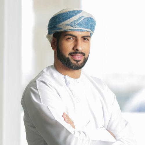 Mazin Al Naamani