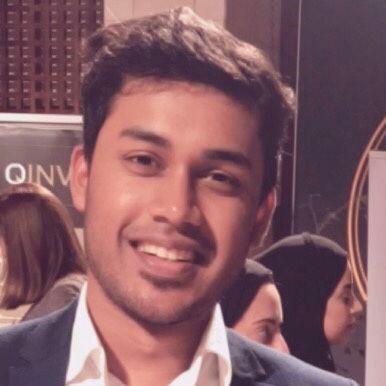 Mohammed Zakaria Maruf