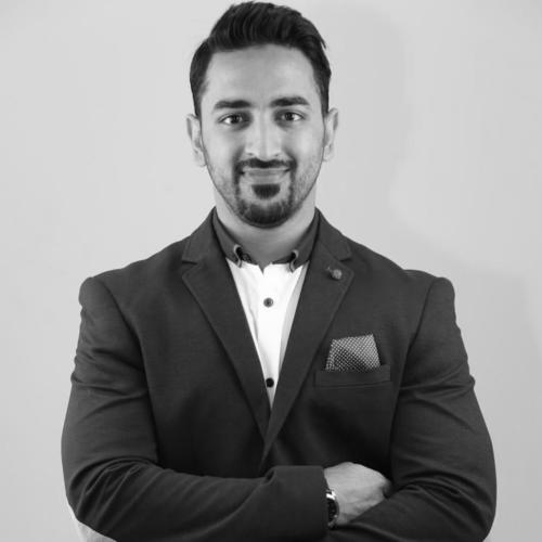 Salman Surti