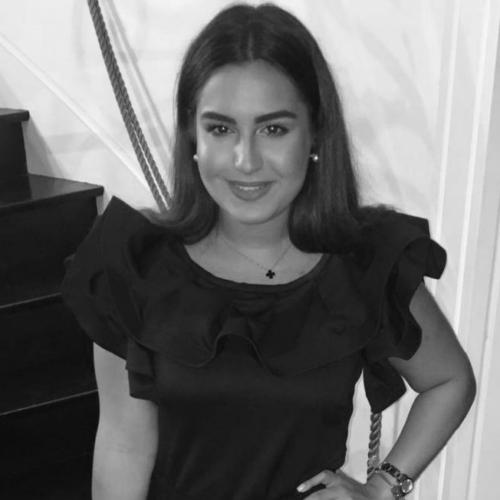 Sarah Al Habibi