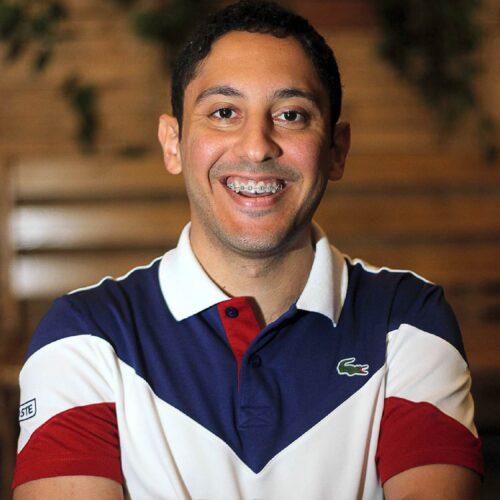 Zaid Abouqamar