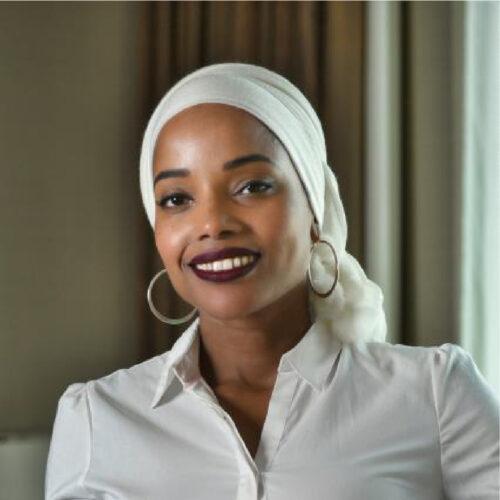 Fatimah Rahim