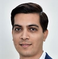 Saorabh Sharma